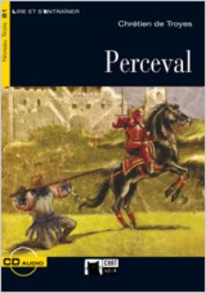 Ebook ita descarga pdf PERCEVAL (INCLUYE CD) (Literatura española) MOBI PDF de CHRETIEN DE TROYES