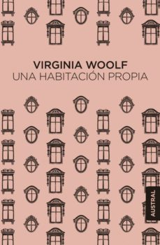 Descarga gratuita de libros isbn UNA HABITACIÓN PROPIA de VIRGINIA WOOLF (Spanish Edition)