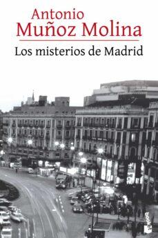 Libro electrónico para el examen de banco descarga gratuita LOS MISTERIOS DE MADRID