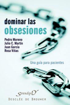 Carreracentenariometro.es Dominar Las Obsesiones: Una Guia Para Pacientes Image