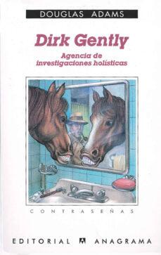 Descargar google book online pdf DIRK GENTLY, AGENCIA DE INVESTIGACIONES HOLISTICAS