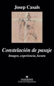 constelación de pasaje-josep casals-9788433963925