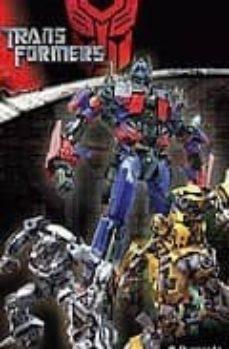 Javiercoterillo.es Transformers: Album De La Pelicula Image