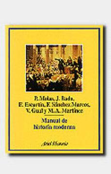 manual de historia moderna (4ªed)-9788434465725