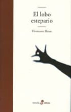 Descargar libro a la computadora EL LOBO ESTEPARIO FB2 RTF ePub