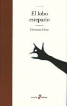 Descargar ebook italiano epub EL LOBO ESTEPARIO de HERMANN HESSE en español RTF DJVU 9788435009225