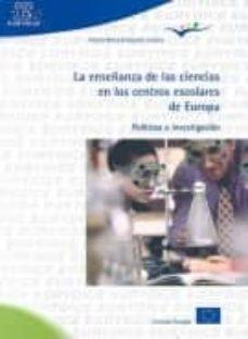 Comercioslatinos.es Enseñanza De Las Ciencias En Los Centros Escolares De Europa Image