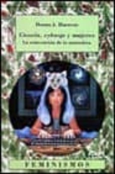Vinisenzatrucco.it Ciencia, Cyborgs Y Mujeres Image