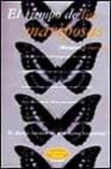 Inmaswan.es El Tiempo De Las Mariposas Image