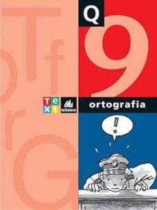 Padella.mx Quadern D Ortografia Q9 Image