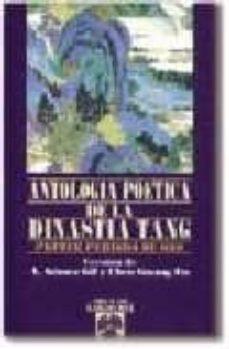 Enmarchaporlobasico.es Antologia Poetica De La Dinastia Tang Image