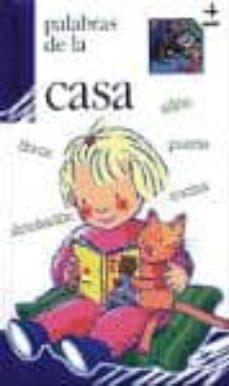 PARAULES DE LA CASA - EMANUELA BUSSOLATI |