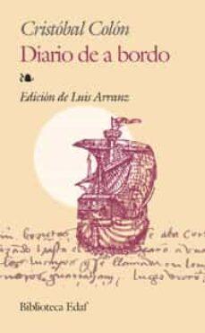 diario de a bordo-cristobal colon-9788441417625