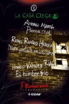 Inmaswan.es La Casa Ciega: Pack I Image