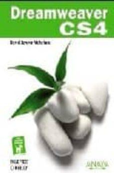 Descargar DREAMWEAVER CS4 gratis pdf - leer online