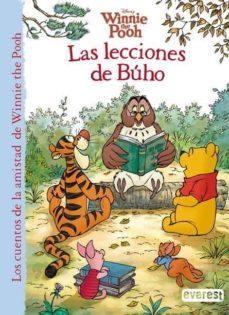 Elmonolitodigital.es Winnie The Pooh: Las Lecciones De Buho Image