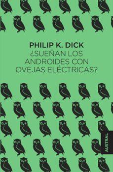 Titantitan.mx ¿Sueñan Los Androides Con Ovejas Eléctricas? Image