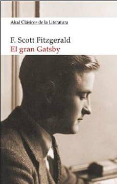 Top libros de descarga gratuita EL GRAN GATSBY 9788446041825 in Spanish
