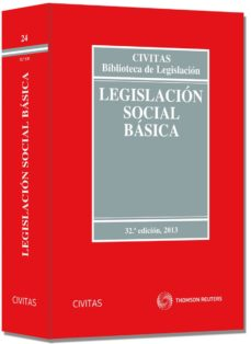 Chapultepecuno.mx Legislacion Social Basica (32ª Ed) Image