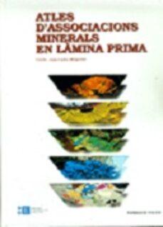 Enmarchaporlobasico.es Atlas De Asociaciones Minerales En Lamina Delgada (2 Vols.) Image