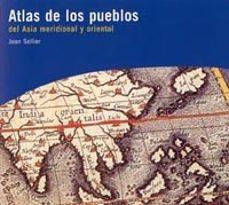Inmaswan.es Atlas De Los Pueblos Del Asia Meridional Y Oriental Image