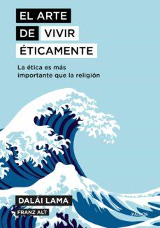 el arte de vivir éticamente (ebook)-franz alt-9788449335525