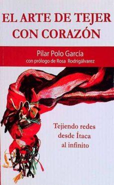 Ojpa.es El Arte De Tejer Con Corazón Image