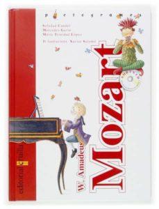 Titantitan.mx W. Amadeus Mozart Image