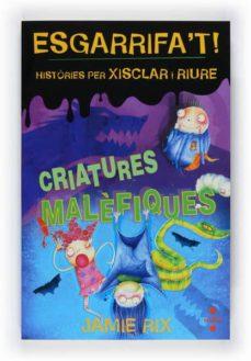 Valentifaineros20015.es Criatures Malefiques (Esgarrifa T) Image