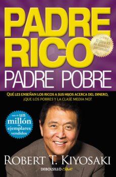 Image result for padre rico padre pobre
