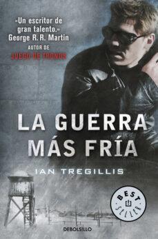 Libros de audio alemanes para descargar LA GUERRA MAS FRIA (TRIPTICO DE ASCLEPIA 2) en español