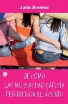 Inmaswan.es De Como Las Muchachas Garcia Perdieron El Acento Image