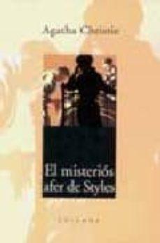 Inmaswan.es El Misterios Afer De Styles Image