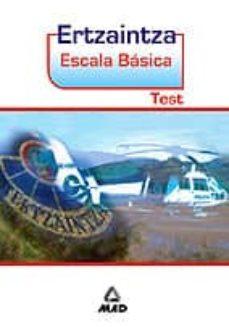 Ojpa.es Ertzaintza: Escala Basica: Test Image
