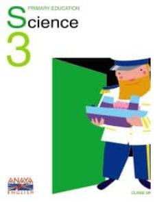 Garumclubgourmet.es Science 3. Educación Primaria Segundo Ciclo Image