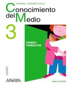 Debatecd.mx Conocimiento Del Medio 3º Educacion Primaria Proyecto Abre La Pue Rta Comunidad De Madrid Image