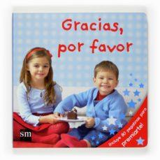 Javiercoterillo.es Gracias, Por Favor Image