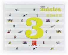 Lofficielhommes.es En Clave De Sol Cuaderno Musica General 3º Ep 08 Image