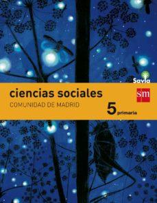 Followusmedia.es Ciencias Sociales Madrid Integrado 5º Primaria Savia Ed 2014 Image