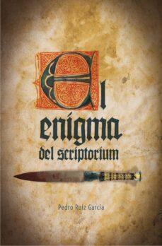 Javiercoterillo.es El Enigma Del Scriptorium Image
