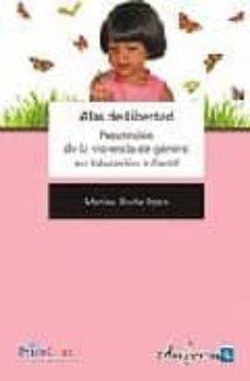 Ojpa.es Alas De Libertad: Prevencion De La Violencia De Genero En Educaci On Infantil Image