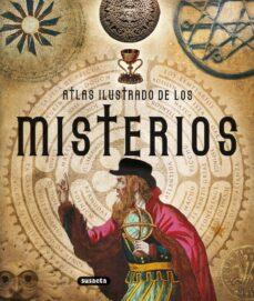 Permacultivo.es Atlas Ilustrado De Los Misterios Image