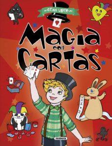 Costosdelaimpunidad.mx Mi Gran Libro De Magia Con Cartas Image