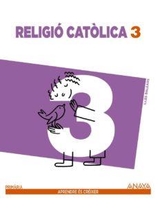Followusmedia.es Religió Catòlica 3.segundo Ciclo Image