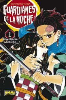Eldeportedealbacete.es Guardianes De La Noche Nº 1 (2ª Ed.) Image