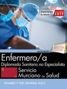 Emprende2020.es Oposiciones Sms. Servicio Murciano De Salud Enfermero/a Image