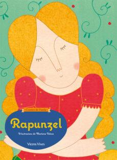 Ironbikepuglia.it Contes De Faula. Rapunzel. (3 Anys) Image