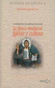 Emprende2020.es La Epoca Medieval: Iglesia Y Cultura Image