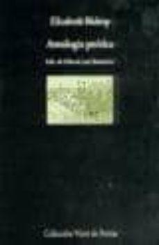 antologia poetica-elizabeth bishop-9788475229225