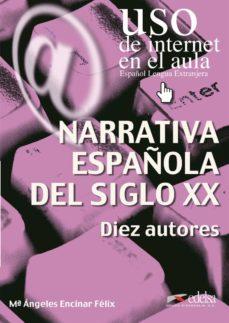 Garumclubgourmet.es Narrativa Española Del Siglo Xx: Diez Autores Image